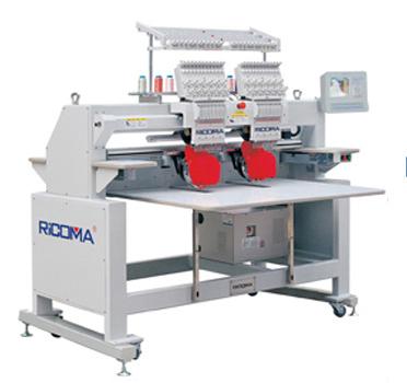 bordadora ricoma rcm-1202