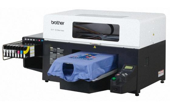 impresora brother gt-381