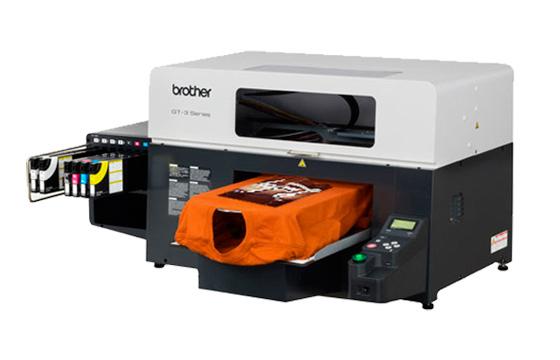 impresora brother gt-361