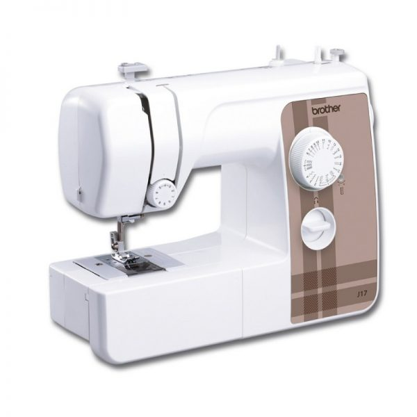 máquina coser brother j17