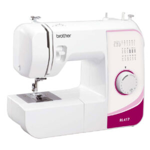 máquina coser brother rl417