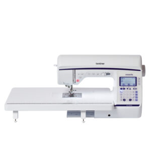máquina coser brother innovis 1800q