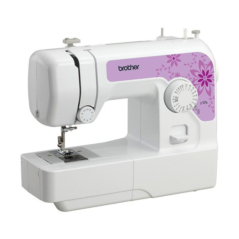 máquina coser brother j17s