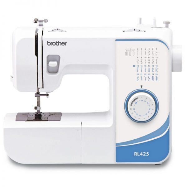 máquina coser brother innovis rl425