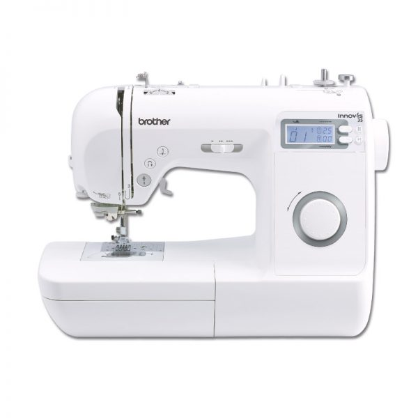 máquina coser brother innovis 35