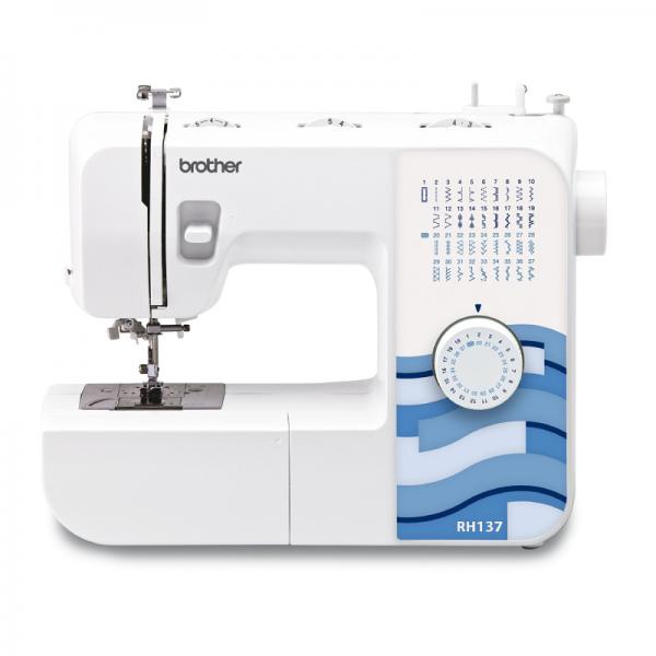 máquina de coser brother RH137