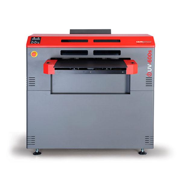 impresora UV compress