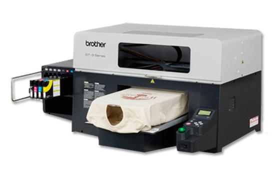 impresora brother gt-341