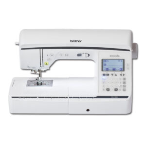 máquina coser brother innovis 1300