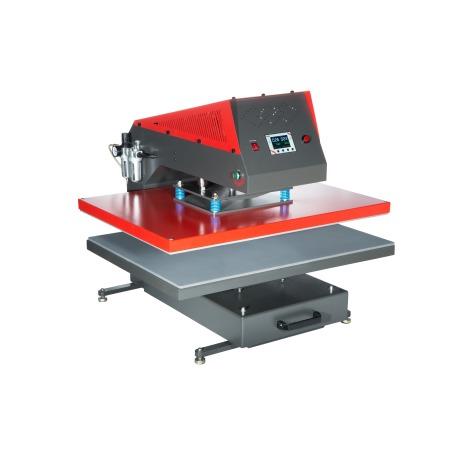 prensa térmica tp10 secabo