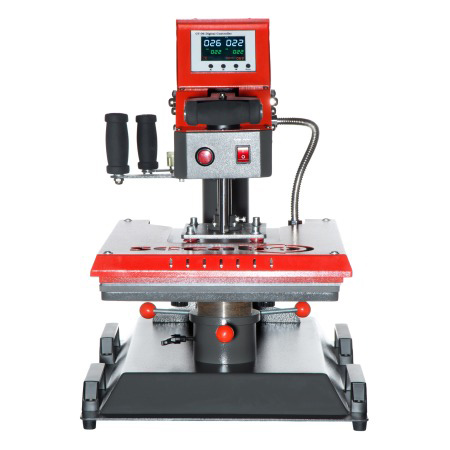 prensa térmica secabo-Ts7