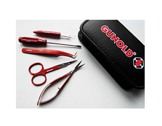 kit de herramientas bordado
