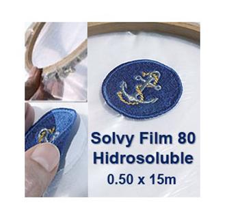 lamina soluble solvy80