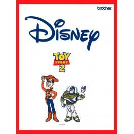 bordado personajes toystory