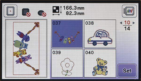 pantalla F44oE
