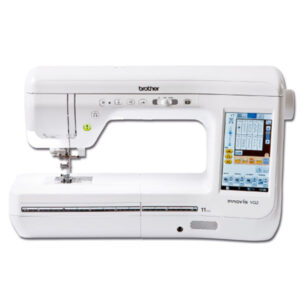 maquina coser electronica vq2