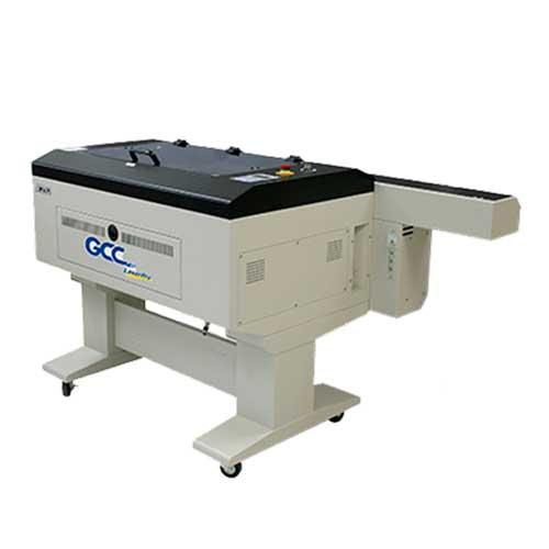 cortadora laser gcc x252