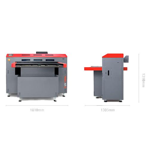 impresora UV compress 1200S