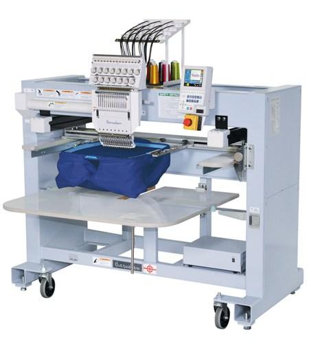 bordadora industrial Barudan